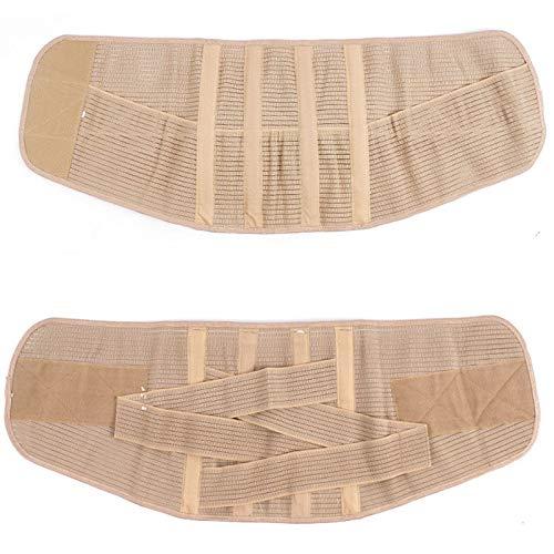 LLZGPZBD Allargare La Vita della Cinghia Bretelle Bretelle Bretelle per Il Culturismo Supporta La Cintura Postura Correttore Brace Vita Inferiore Posteriore Supporto Lombare Cinghie cf1d9e