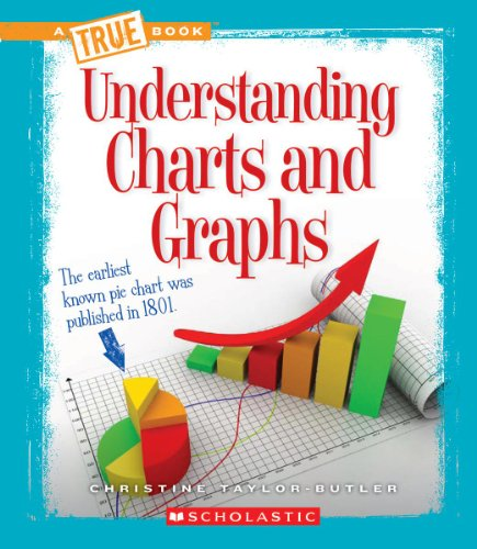 Understanding Charts and Graphs (True Books: Information Literacy) (Graphs And Tables)
