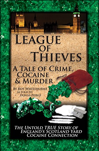 League of Thieves ()