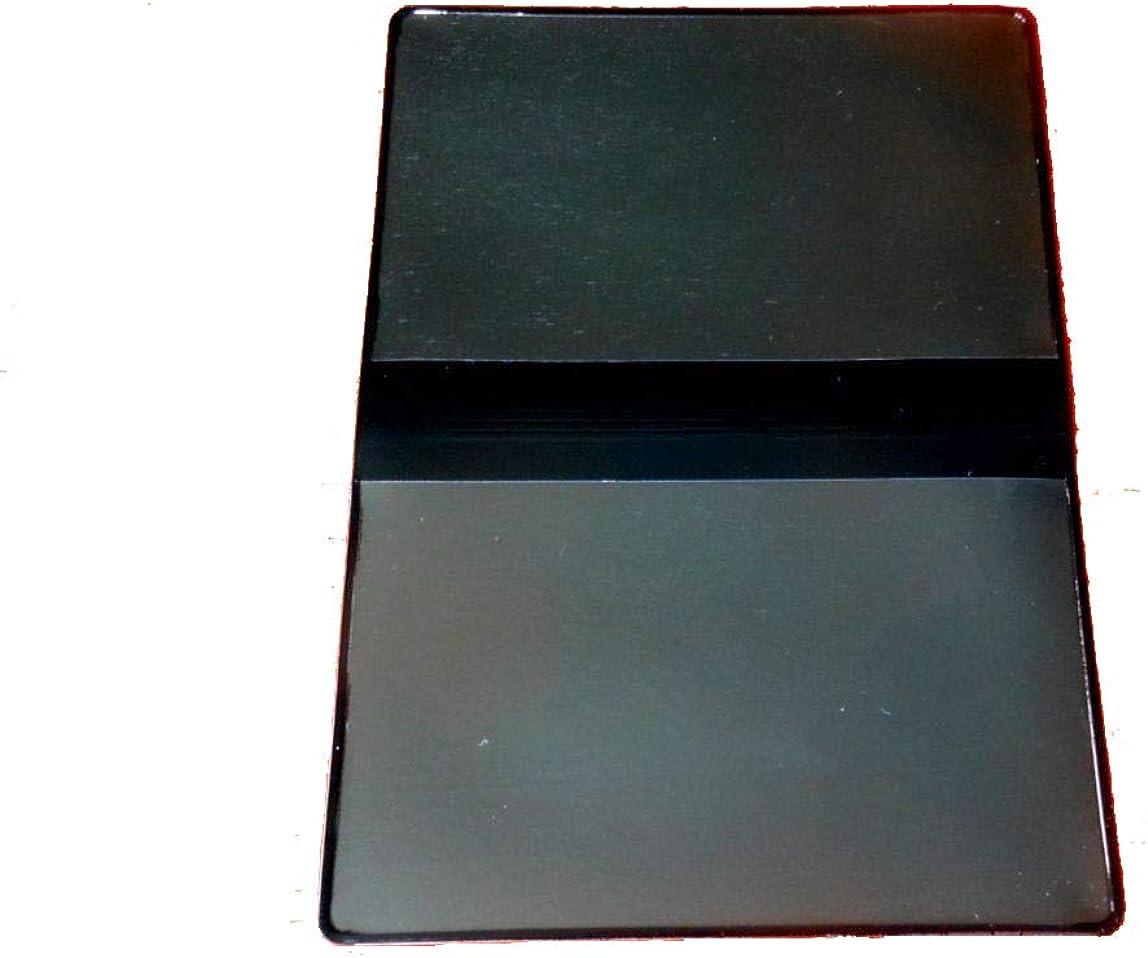 Perfect Debit Card Holder Black Wallet
