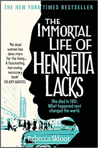 The Immortal Life of Henrietta Lacks: Amazon.es: Rebecca Skloot: Libros en idiomas extranjeros