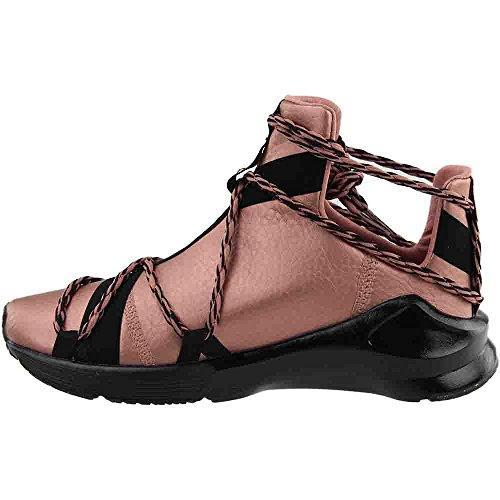 Copper PUMA B US Rose Copper Rope 5 Black 9 Women's Fierce URwqt7R