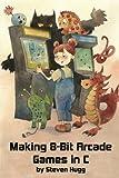 Making 8-bit Arcade Games in C