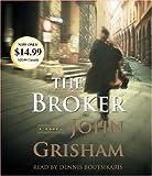 Kyпить The Broker (John Grisham) на Amazon.com