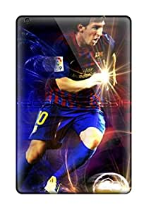 Justin Landes's Shop New Style New Arrival Beautiful Lionel Messi World Best Player For Ipad Mini Case Cover