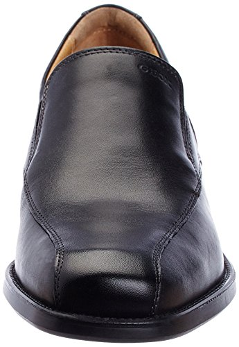 Geox Q up Federico Oxford Schwarz Blackc9999 Lace U Men's rwqZrR