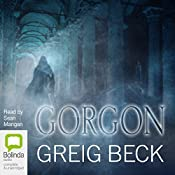 Gorgon: Alex Hunter, Book 5 | Greig Beck