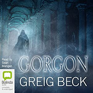 Gorgon Audiobook