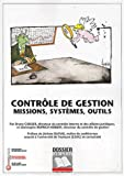 img - for Controle de gestion (French Edition) book / textbook / text book