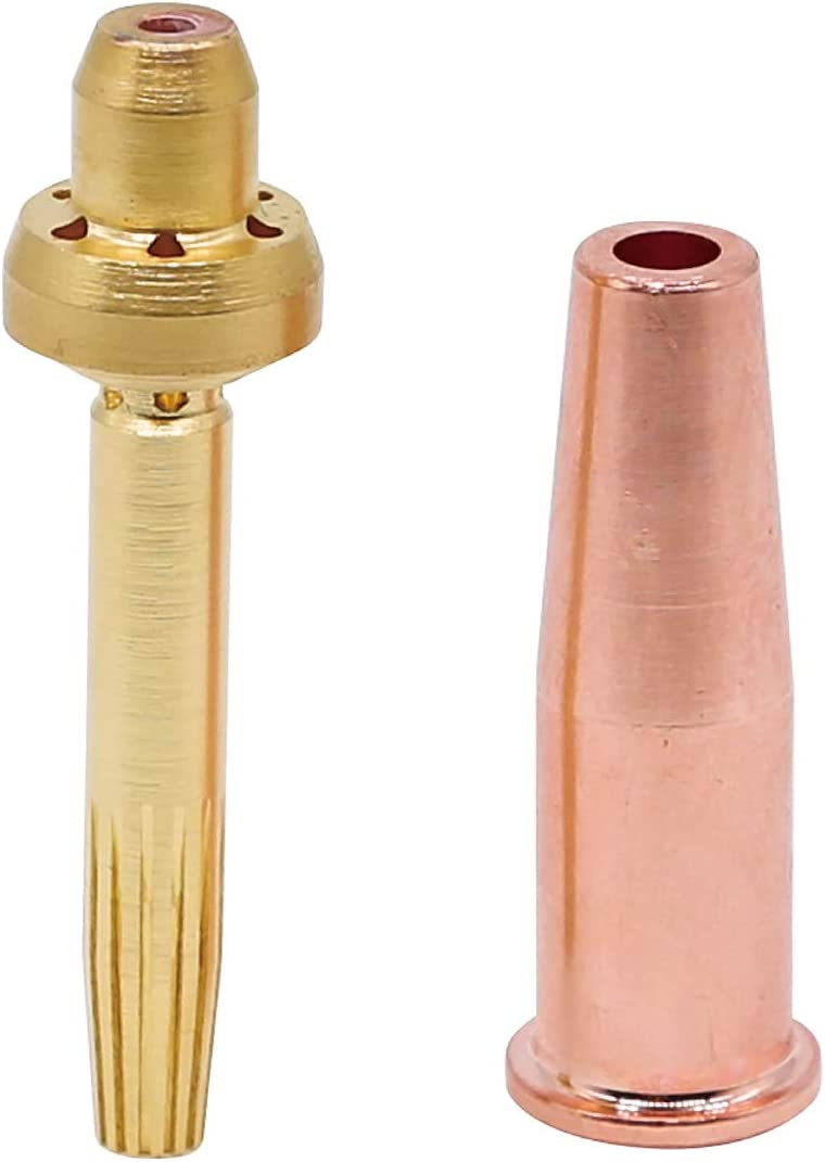 3-GPN Size 1 Propane Cutting Tip For VICTOR Style Torch
