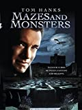 Mazes and Monsters, Ronna Jaffe's