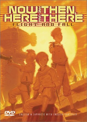 Now and Then, Here and There - Flight and Fall (Vol. 2) by Us Manga Corps Video
