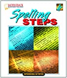 Spelling Steps 4, Laurel and Associates (EDT), 1562541420