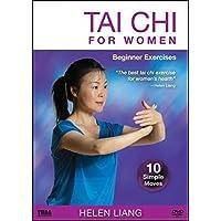 Tai Chi for Women: Beginner Exercises