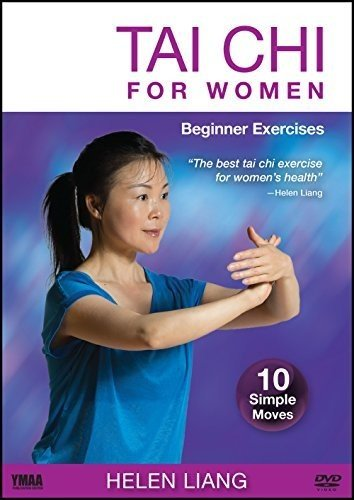 Tai Chi for Women: Beginner Exercises