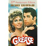 Grease Collector's Edition