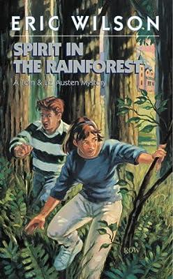 Spirit in the Rain Forest