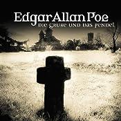Die Grube und das Pendel (Edgar Allan Poe 1) | Edgar Allan Poe
