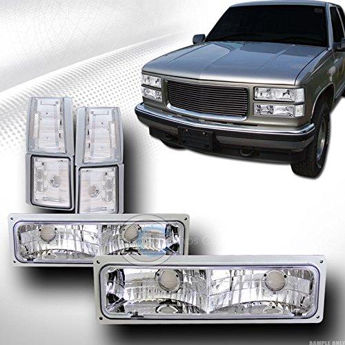00 Chevy C/k Pickup Truck - 9