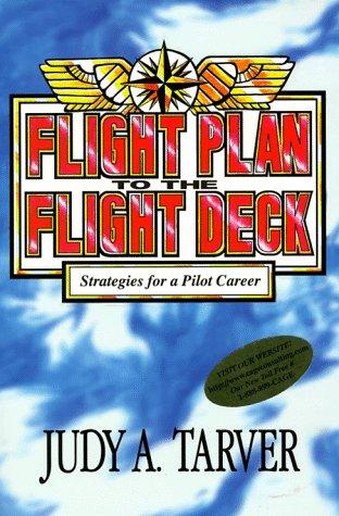 Flight Plan to the Flight Deck: Strategies for a Pilot Career