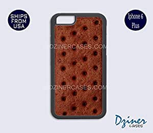 iPhone 6 Plus Case - Ice Cream Sandwich iPhone Cover
