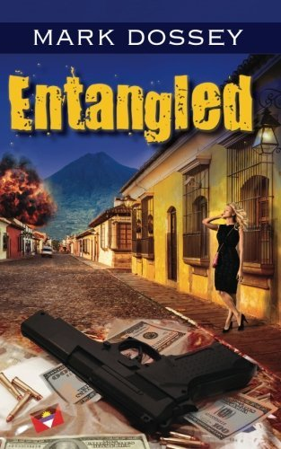 Entangled (The Ally Kendall Series) (Volume 2)