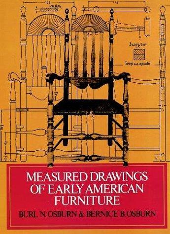 Early American Furniture - 4