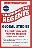 Cracking the Regents, Princeton Review Staff, 0375752773