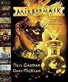 MirrorMask, Neil Gaiman and Dave McKean, 0060798750
