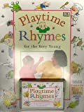 img - for Playtime Rhymes book / textbook / text book