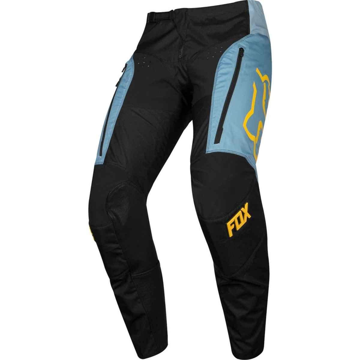 2019 Fox Racing Legion LT Pants-Black-32