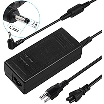 Amazon.com: LQM Laptop AC Charger Supply 45W GX20L23044 for ...