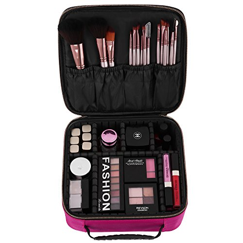 The 8 best makeup kits with case