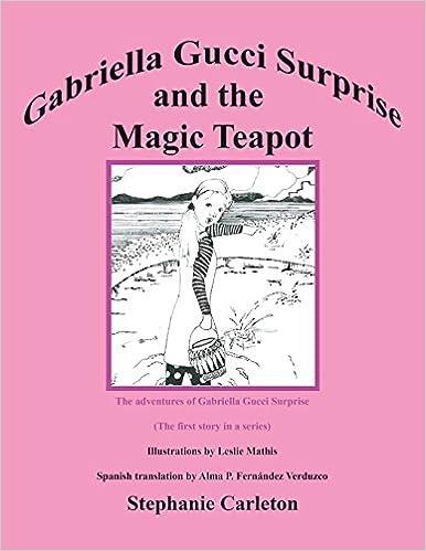 Descarga gratuita de libros en pdf. Gabriela Gucci Sorpresa y La Tetera Magica PDF