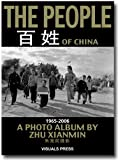 img - for The People of China 1965-2006 (English and Chinese Edition) book / textbook / text book
