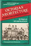 img - for Victorian Architecture in London and Southwestern Ontario: Symbols of Aspiration by Nancy Z. Tausky (1986-10-03) book / textbook / text book