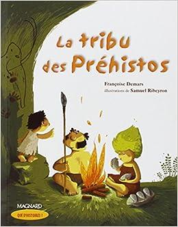LA DES TÉLÉCHARGER PREHISTOS TRIBU