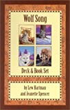 Wolf Song Deck & Book Set: 62-Card Deck with Book(s)