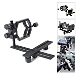 Universal Stand Metal Spotting Scopes Telescope Mounts For Digital Camera
