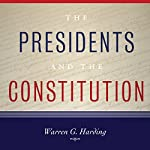 Warren G. Harding | James D. Robenalt