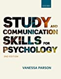 Study and Communication Skills for Psychology