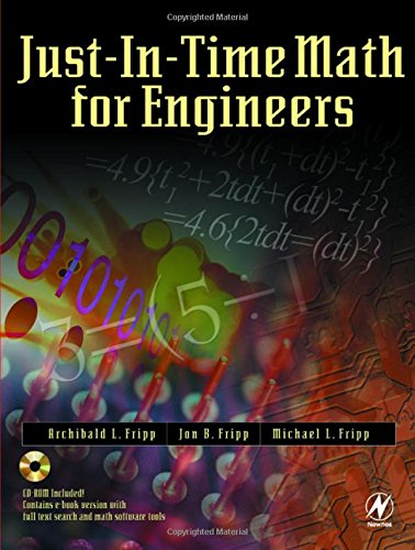 Just-In-Time Math for Engineers