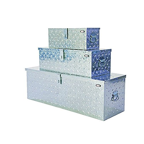 Plastic Heavy Duty Tool Box - 5