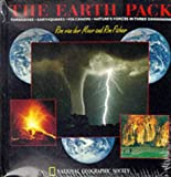 The Earth Pack, Ron Van der Meer and Ronald K. Fisher, 0792229576