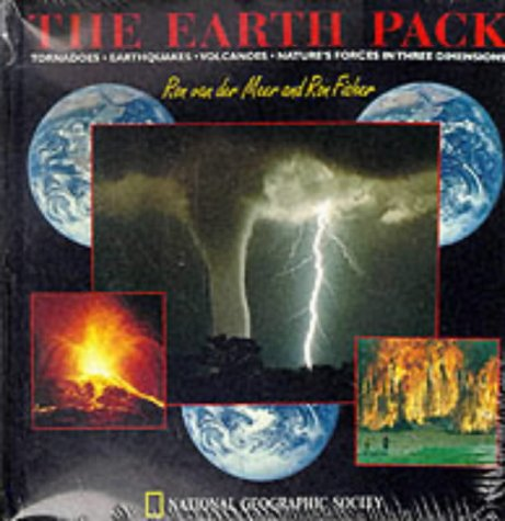 The Earth Pack: A Three-dimensional Action Book: Amazon.es ...
