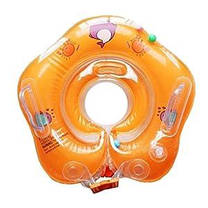 CalMyotis® Anneau de natation pour bébé nager