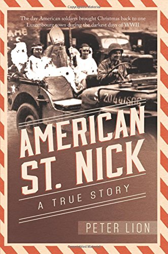 American St. Nick: A True Story