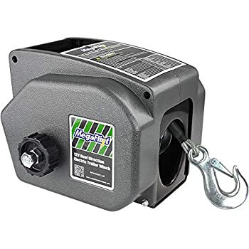 amazon com warn 885000 corded pullzall 120v ac automotive