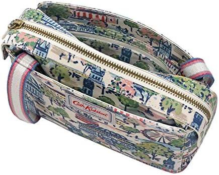 Cath Kidston Mini sac à bandoulière multi-poches.