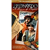 Leonardo: A Dream of Flight